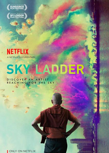 kunst documentaires op Netflix