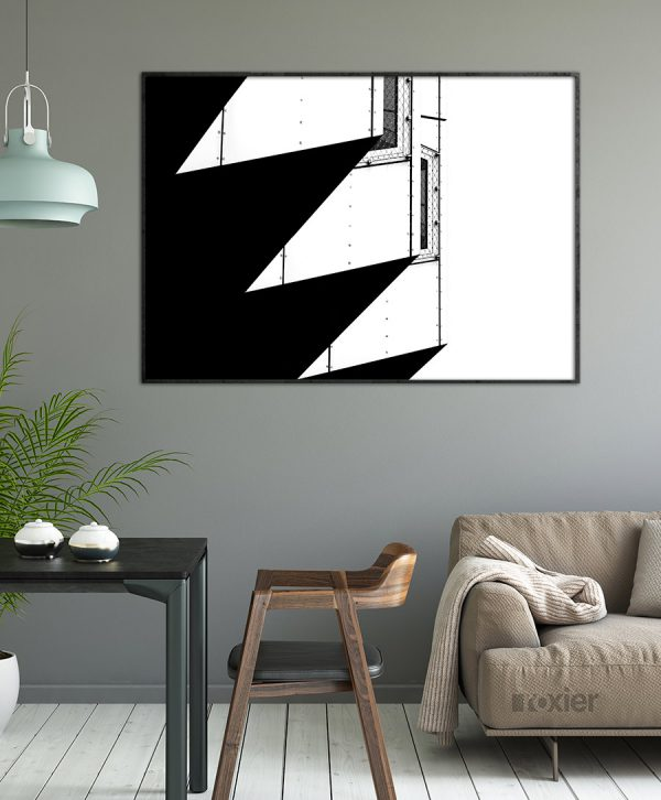 moderne architectuur foto