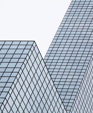 unieke architectuur foto