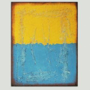abstract schilderij kopen