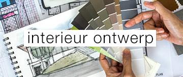 interieur ontwerp kleur palette