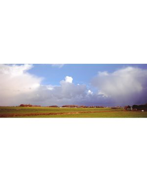 hollandse wolkenhemel