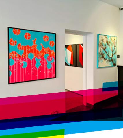 kunst galerie