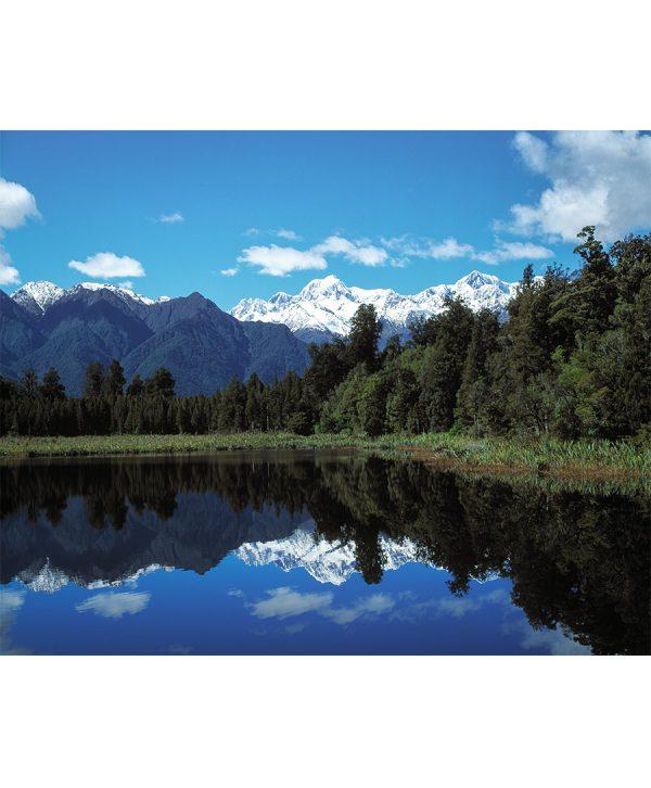 koop berg meer foto