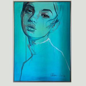 portret ellen claire