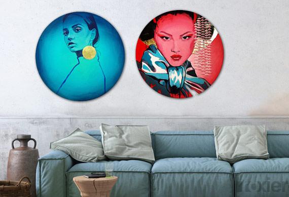 art gallery Rotterdam - Roxier