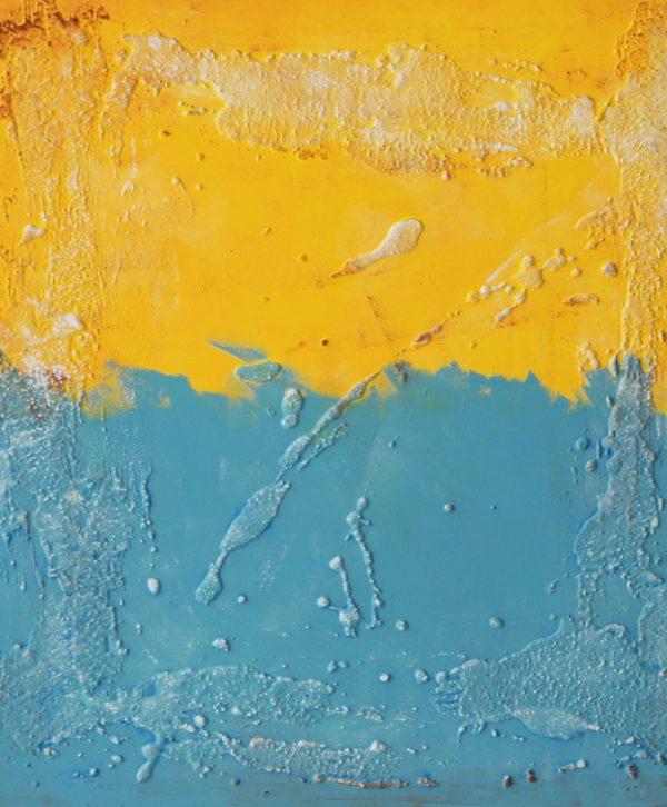 tweeluik schilderij