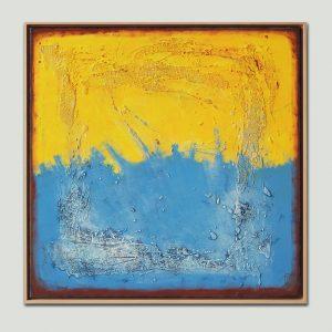 vierkant schilderij kopen