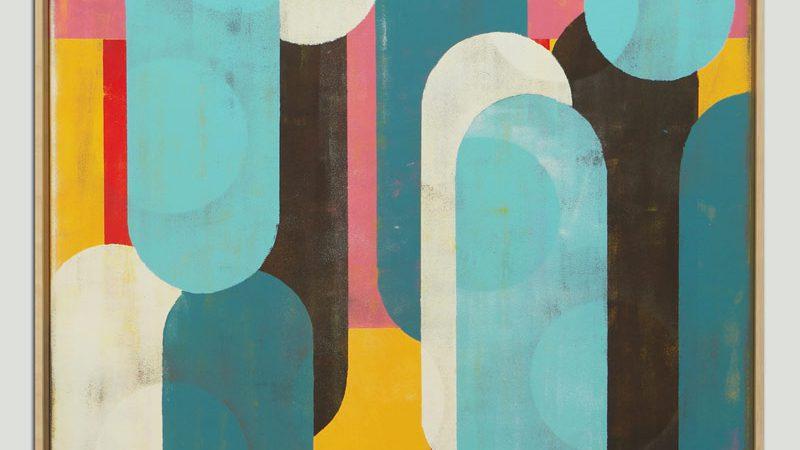 wat is abstracte kunst