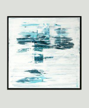 wit schilderij kopen