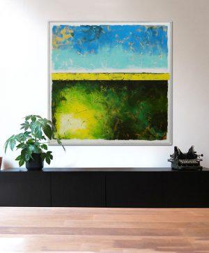 xl schilderij kopen