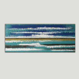 zee schilderij